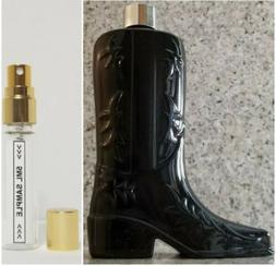 Avon Black Suede EDT Mens Cologne Spray *Original Formula*