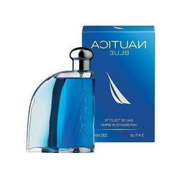Nautica Blue By Nautica 3.3 / 3.4 oz EDT Spray New In Box Se