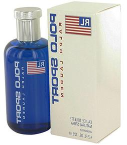 Ralph Lauren Polô Blue Sport Eau De Toilette Spray, for Man
