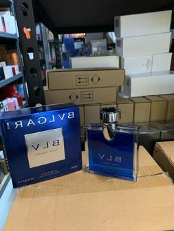 BLV Pour Homme by Bvlgari 3.3 / 3.4 oz edt spray Men Cologne