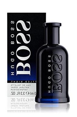 Hügo Böss Bottlėd No. 6 Night Colognė for Men Eau de Toi