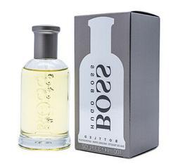 Hugo Boss Bottled No # 6 Cologne for Men 3.4 oz Brand New In