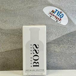 Boss Bottled Unlimited by Hugo Boss 1.7oz/50ml Edt Spray For