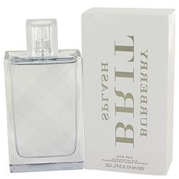 Bûrberry Brìt Splàsh Colognè For Men 3.4 oz Eau De Toile
