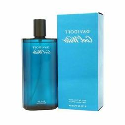 Brand New In Box Cool Water by Davidoff Cologne for Men 6.7