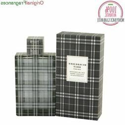 Burberry Brit 3.4 oz 3.3 oz 100 ML 1.7 oz 50 Ml 1 oz 30ML Co