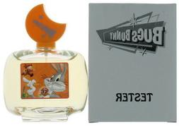 Bugs Bunny by Looney Tunes for Men EDT Cologne Spray 3.4 oz.