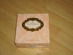 Chantilly By Dana For Women Dusting Powder 5 oz New in Box
