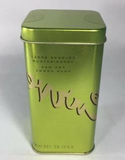 Curve by Liz Claiborne for Men 4.2 Ounce Cologne Spray Aroma
