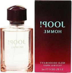 JOOP by Joop! Mild Deodorant Spray 2.5 oz edt For Men