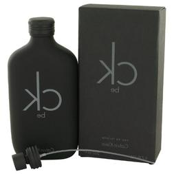 C/k Bé Cologné For Men By Cålvin KleÍn 6.6 oz Eau De Toi