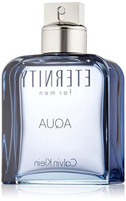 Calvĭn Kleĭn Eternĭty Aqua Cologne for Men 6.7 oz Eau De