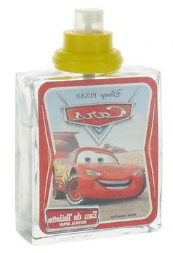 Cars by Disney for Men EDT Cologne Spray 1.7oz 80% Full Test