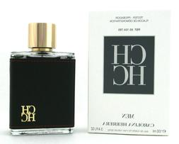 CH Men by Carolina Herrera EDT Spray