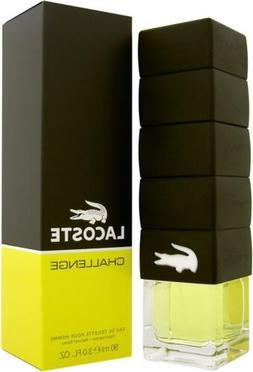 Lacoste Challenge Refresh By Lacoste Eau De Toilette Spray 3
