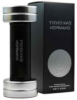Davidoff Champion by Davidoff For Men 3 oz Eau de Toilette S