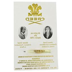 CHEVREFEUILLE ORIGINAL by Creed Men's Vial  .04 oz - 100% Au