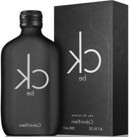 CK BE Calvin Klein Cologne Perfume Men Women 3.4 - 6.7 oz Un