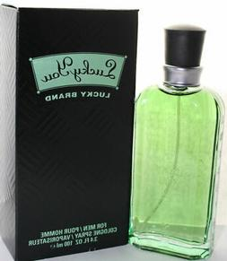 Lucky You By Liz Claiborne Mens Eau De Toilette  Spray 3.4 O