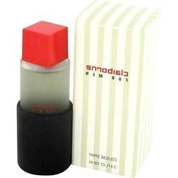 CLAIBORNE By LIZ CLAIBORNE Perfume For Men 3.4 oz Cologne Sp