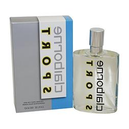 Claiborne Sport By Liz Claiborne For Men Eau-de-cologne Spra