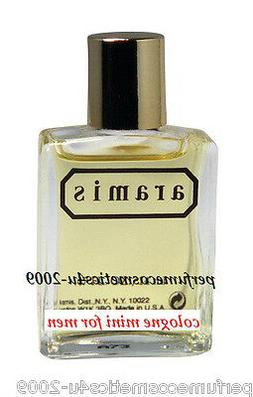 CLASSIC ARAMIS COLOGNE MINIATURE MINI FOR MEN .5 OZ / 15 ML