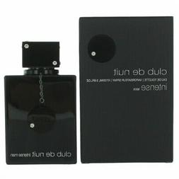 ARMAF CLUB DE NUIT INTENSE 3.6 oz EAU DE TOLETTE SPRAY FOR M