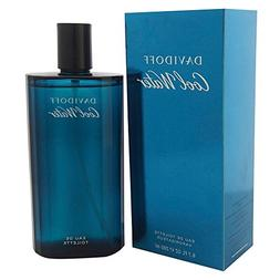 Cool Water by Zino Davidoff for Men - 6.7 oz EDT Spray