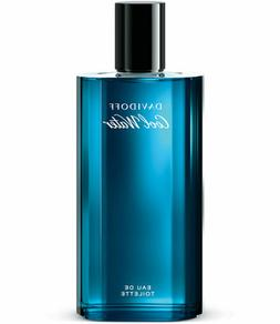 Cool Water by Davidoff Cologne for Men 4.2 OZ NEW TESTER WIT