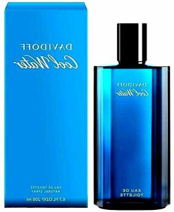COOL WATER Cologne Perfume For Men 1.4 - 6.7 oz Edt Spray NE