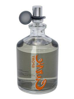 Curve  Sport  Cologne  for  Men  by  Liz  Claiborne  4.2  oz