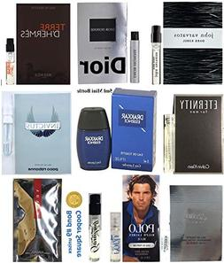 Men's Pilestone's Choice: Cologne Collection Men's Designer