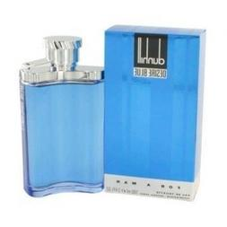 Desire Blue Alfred Dunhill Cologne for Men 3.3 / 3.4 Oz Bran