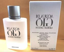 Acqua Di Gio 3.4 Oz Men Spray edt Cologne Giorgio Armani TST