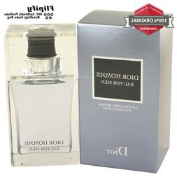 Dior Homme Eau Cologne 1.7 oz 3.4 oz 5 oz EDT Spray for MEN