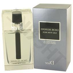 Dior Homme Eau Christian Dior Cologne Perfume Men 5 oz New E