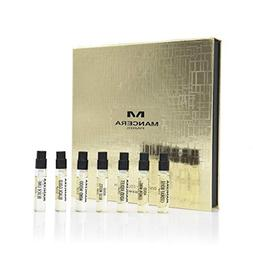 MANCERA Men's Discovery Samples Eau De Parfum Spray, 7 ct.
