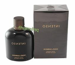 Dolce & Gabbana Intenso Eau De Parfum Spray 6.7 oz/200 Ml Fo
