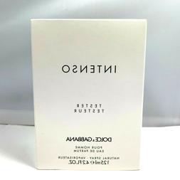 Dolce & Gabbana Intenso Pour Homme Eau De Parfum Spray 125ml