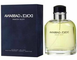 dolce gabbana pour homme perfume by d