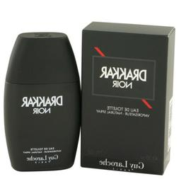 DRAKKAR NOIR Cologne by GUY LAROCHE FOR MEN 3.4 oz 100 ML 6.