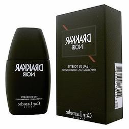 Drakkar Noir Guy Laroche For Men 3.4 oz Eau de Toilette Spra