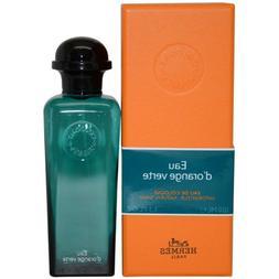 Hermes Eau D'Orange Verte Eau De Cologne Spray for Unisex, 3