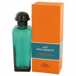 Eau d'Orange Verte by Hermes for Men 3.3 oz Eau de Cologne S