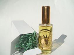 Zelda's Egyptian Goddess Musk Cologne Spray 2 oz