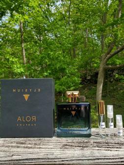 Roja Parfums Elysium Parfum Cologne ** Decants ** 100% Authe