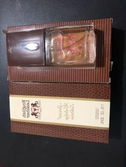 English Leather By Dana Vintage Cologne Spray For Men 1FL.OZ