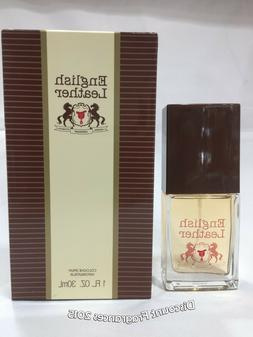 ENGLISH LEATHER by Dana Cologne for Men )