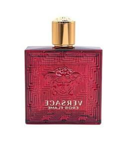 Versace Eros Flame by Versace 3.4 oz EDP Cologne for Men Bra