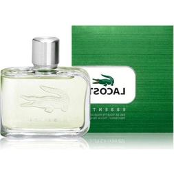 Lacŏstė Essėntial Colognė for Men Eau de Toilette for Me
